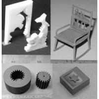 セラミックス・ガラス・土石製品