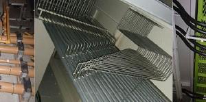 産業機器の配管に関するエキスパート